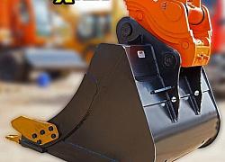 Устройство для быстрой смены навесного оборудования (eCoupler и jCoupler)